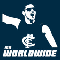 Mr Worldwide Design